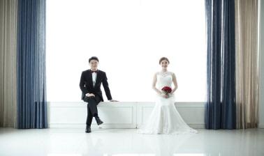 [웨딩다] 울림 스튜디오 촬영 [정*나 신부님 ♥ 김**..
